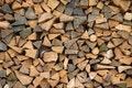 Free Firewood Stock Image - 2007321