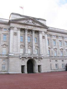 Free Buckingham Palace Stock Photo - 2000770