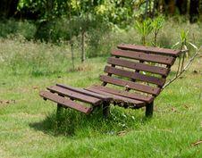 Free Bench Stock Photo - 2001620
