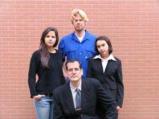 Teacher & Students Stock Photos