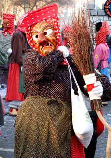 Free Crazy Grandmotherwitch Stock Photos - 2003153