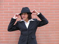 Free Alone Stock Photos - 2003863