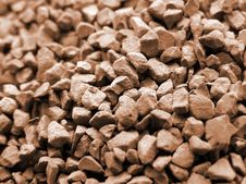 Free Instant Coffee Granules Stock Images - 2004204