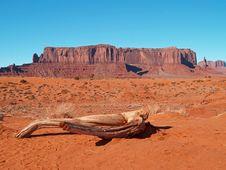 Free Monument Valley Navajo Tribal Park Stock Photos - 2006833