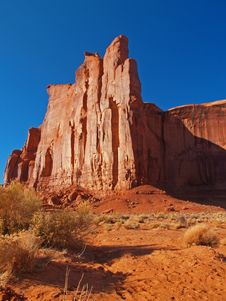 Free Monument Valley Navajo Tribal Park Stock Photos - 2006893