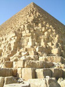 Free Pyramid Royalty Free Stock Image - 2007166