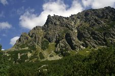 Free High Tatras Stock Photos - 2008553