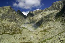 Free High Tatras Stock Photos - 2008593