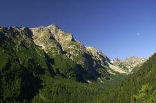 Free High Tatras Stock Image - 2008601