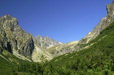 Free High Tatras Stock Photos - 2008603