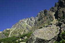 Free High Tatras Royalty Free Stock Photos - 2008608