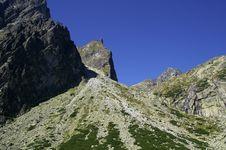 Free High Tatras Royalty Free Stock Images - 2008609