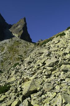 Free High Tatras Stock Image - 2008611