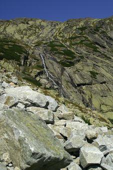 Free High Tatras Stock Photography - 2008612