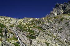 Free High Tatras Stock Image - 2008641