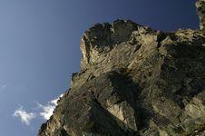 Free High Tatras Royalty Free Stock Image - 2008746
