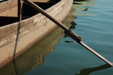 Free Boat In China Royalty Free Stock Image - 2008856