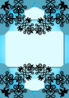 Free Pattern Frame Stock Photos - 2009233