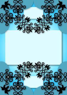 Free Pattern Frame Stock Photos - 2009233