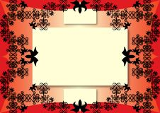 Free Pattern Frame Royalty Free Stock Photos - 2009288