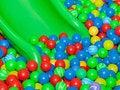 Free Colorful Balls Stock Photo - 20001510