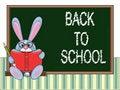 Free School Blackboard Royalty Free Stock Image - 20008156