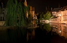 Free Travel In Brugge Stock Photography - 20000692