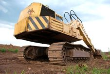 Free Digger Stock Photos - 20001353