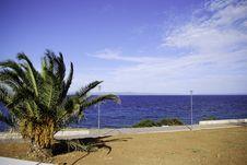 Free Aegean Sea View Royalty Free Stock Image - 20002186