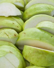 Free Guava Stock Image - 20002281