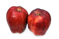 Free Apple Red Stock Image - 20002391
