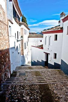 Free Granada,Spain Stock Images - 20003154