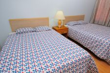 Free Simple And Plain Lodging Stock Photo - 20003330