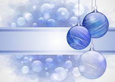 Free Christmas Background Stock Images - 20003334