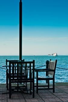 Free Sea View Stock Image - 20003511