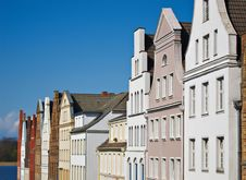 Free Gables Stock Photography - 20003562
