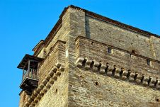 Free Details Of Old Byzantine Fortress Stock Images - 20004654