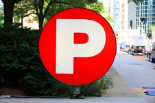 Parking Stock Images
