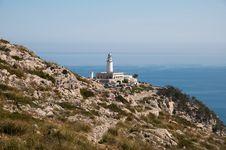 Free Cap De Formentor Stock Image - 20007651