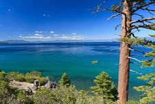 Free Lake Tahoe Stock Photos - 20009343
