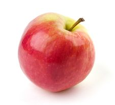 Free Ripe Juicy Apple Stock Image - 20009591