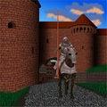Free Knight Royalty Free Stock Image - 20014886