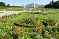 Free Belvedere Palace Vienna Stock Photography - 20014942