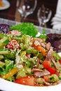 Free Fresh Salad Royalty Free Stock Photo - 20018205