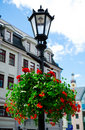 Free Old Riga In Summertime Royalty Free Stock Photos - 20018578