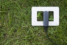 Free Green Power Stock Photo - 20010270