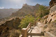 Free Oman Mountains Stock Photos - 20010523