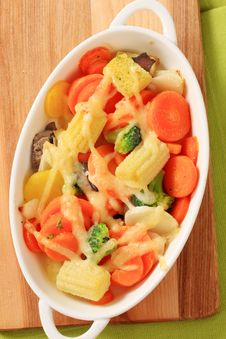 Free Mixed Vegetables Stock Photos - 20010633