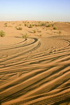 Free Desert Stock Images - 20011194