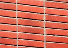 Free Brick Stock Photo - 20012220